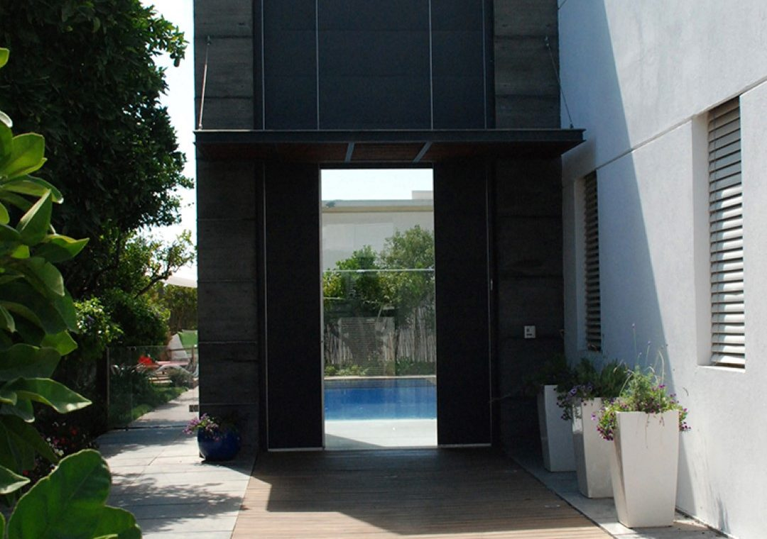 בית יפהפה למכירה ביקסריה שעבר שיפוץ לאחרונה